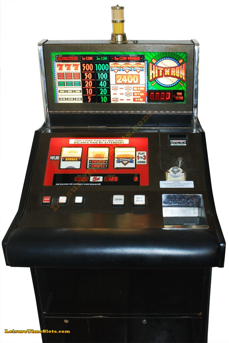 bally slot machine