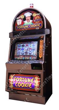 mr lucky slot machine